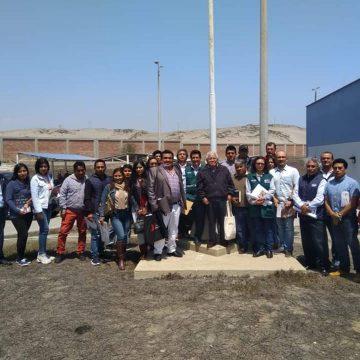 Farvet apunta a la erradicación de la PPC en el Perú