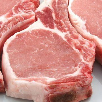 La producción de cerdo se reduce en Alemania