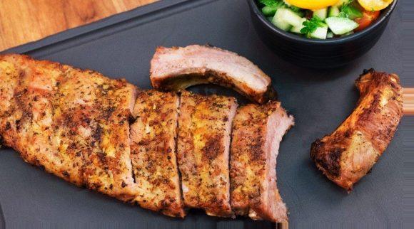 Tres beneficios poco conocidos de la carne de cerdo extra magra