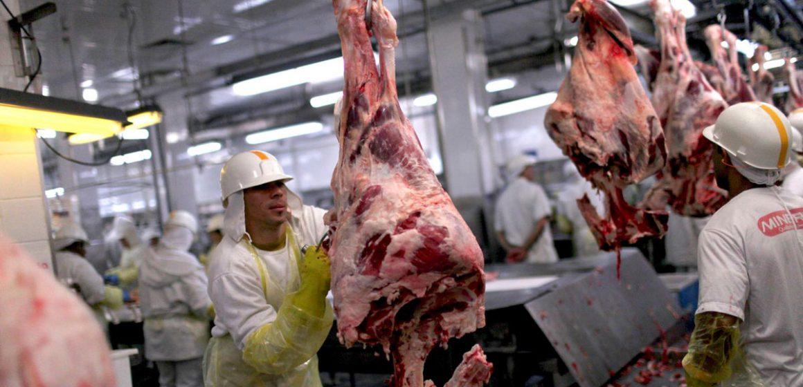 USDA estima aumento en producción de carnes en Brasil en 2020