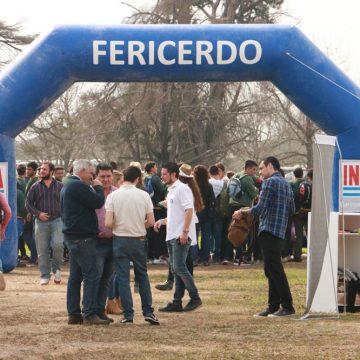 Argentina: INTA realizó el Fericerdo que convocó a 10 mil participantes