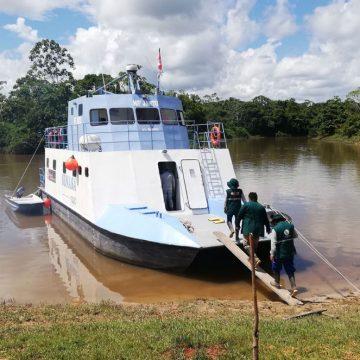 Minagri visitará distritos de Loreto para atender animales y capacitar productores