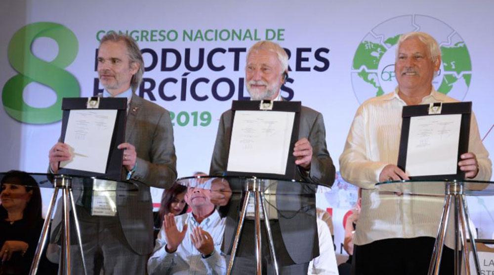 México y Dinamarca fortalecerán producción porcina