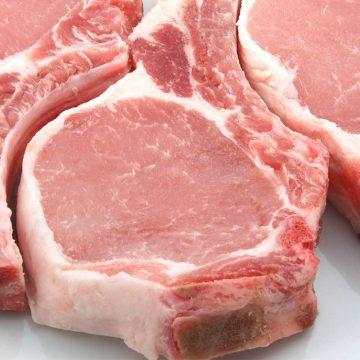 COVID-19: China prepara 20.000 t de carne de cerdo congelada para áreas afectadas por Pandemia