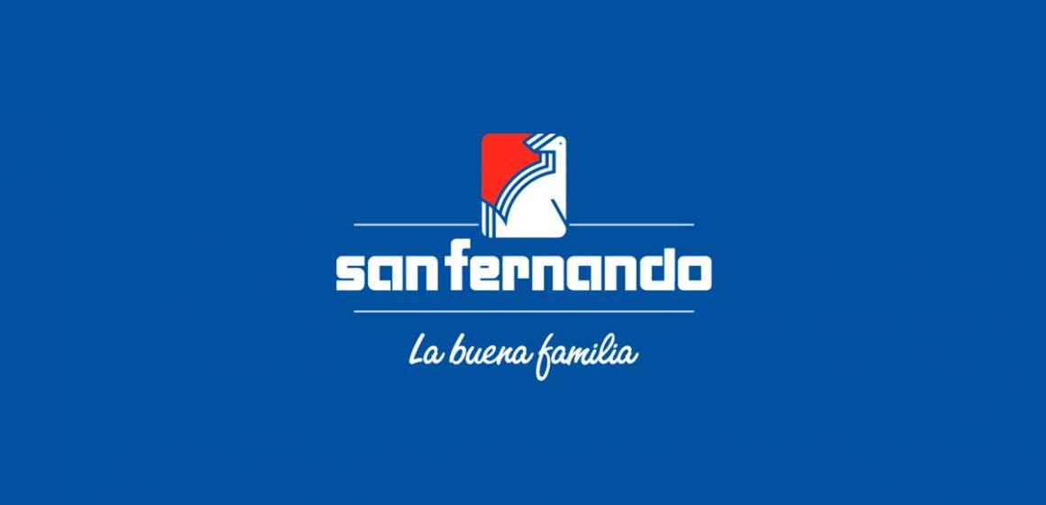 San Fernando: abastecimiento al mercado nacional con la calidad de siempre