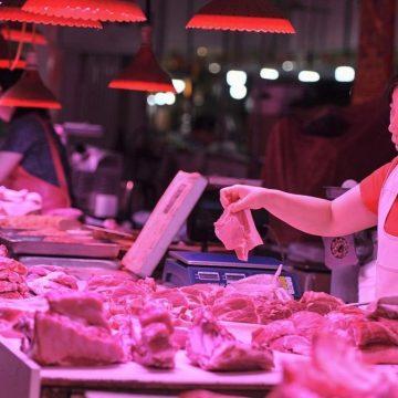 COVID-19 causaría desestabilización en mercado porcícola mundial