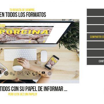 La Revista Actualidad Porcina ahora en formato digital