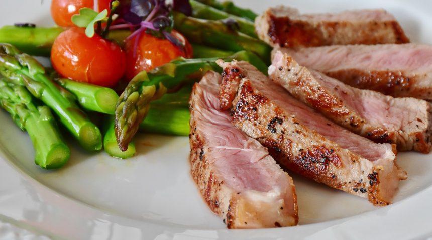 Beneficios de comer carne de cerdo