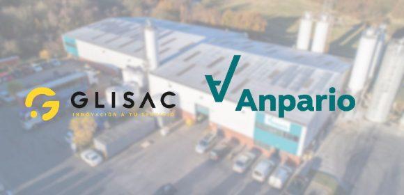 Glisac nuevo distribuidor de la línea de productos nutricionales de Anpario