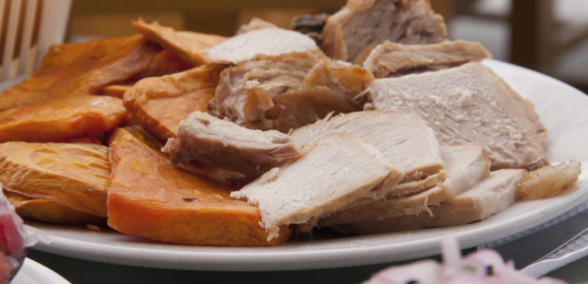 Día del Chicharrón: ¿Cuál es el consumo per cápita de la carne de cerdo en el Perú?