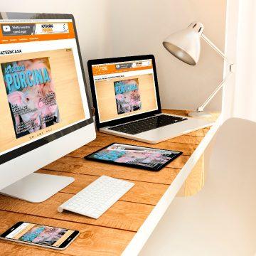 La revista Actualidad Porcina, ahora al alcance de todos