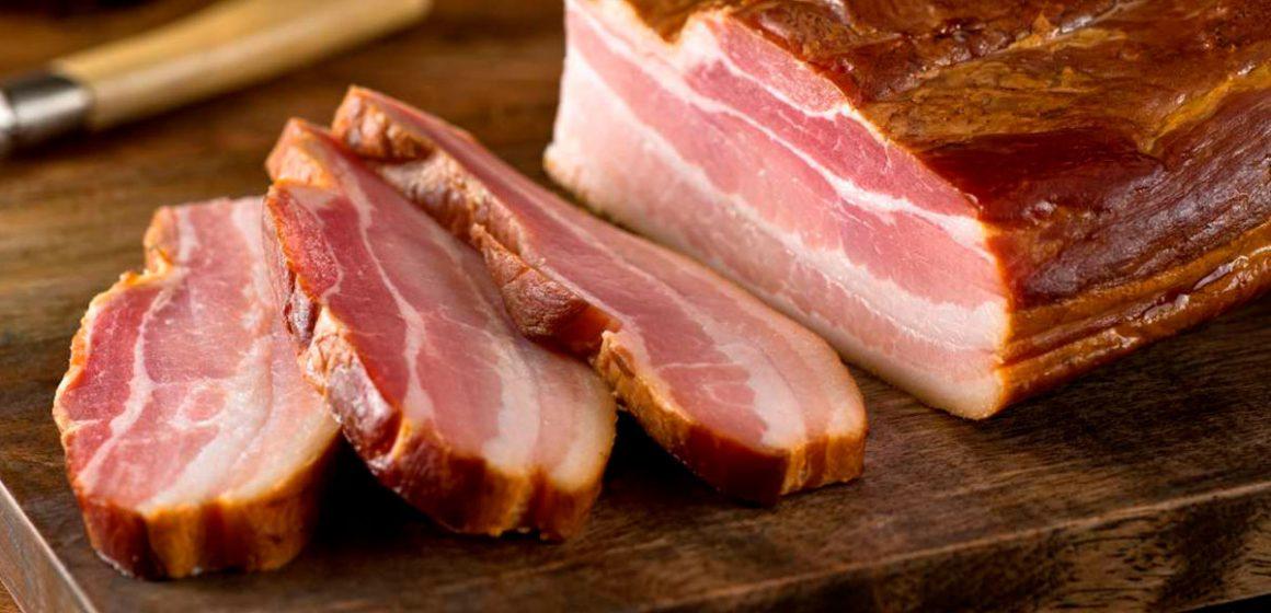 Nutrición: carne de cerdo provee aminoácidos esenciales