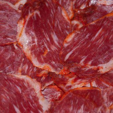 España: Estudio muestra los beneficios nutricionales del lomo curado