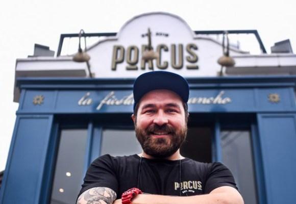 Porcus: conoce la historia del restaurante limeño que le rinde culto al cerdo
