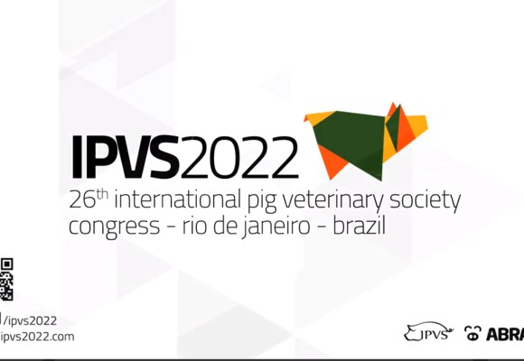 Después de 32 años Brasil será sede del congreso IPVS2022