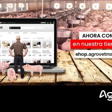 Estamos online: shop.agrovetmarket.com