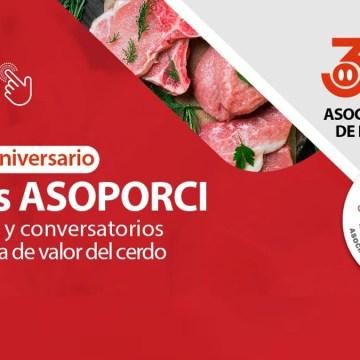 ASOPORCI realizará webinar internacional por su 35° aniversario
