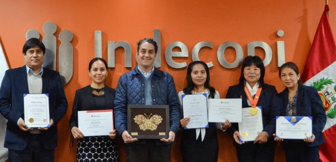 Dra. Ysabel Koga, en el Top 10 de inventoras peruanas