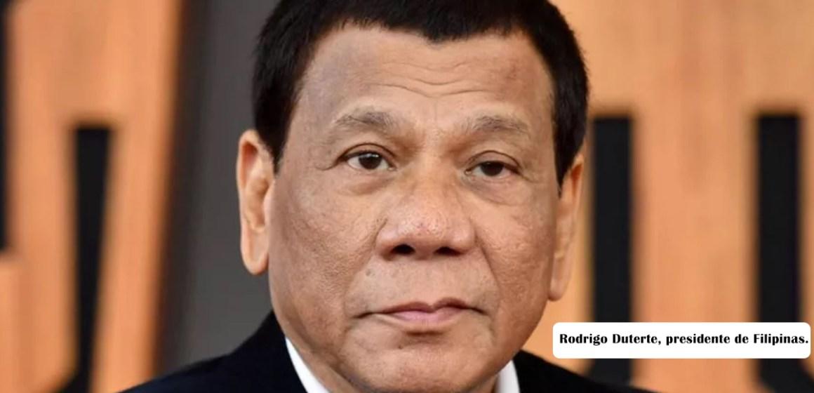Filipinas declara el estado de calamidad por la PPA